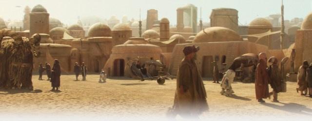 Star Wars Galaxies: Будни артизана: часть первая