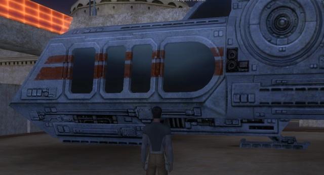 Star Wars Galaxies: Будни артизана в мире Звездных Войн
