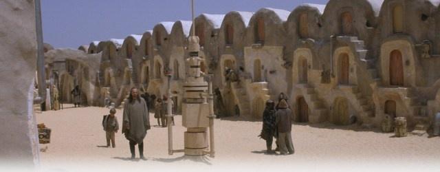 Star Wars Galaxies: Будни артизана: часть третья