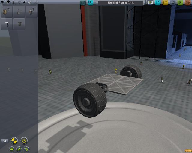 Kerbal Space Program: Обновление 0.20 ВЫШЛО!
