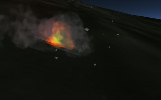 Kerbal Space Program: Шаттл многоразового использования