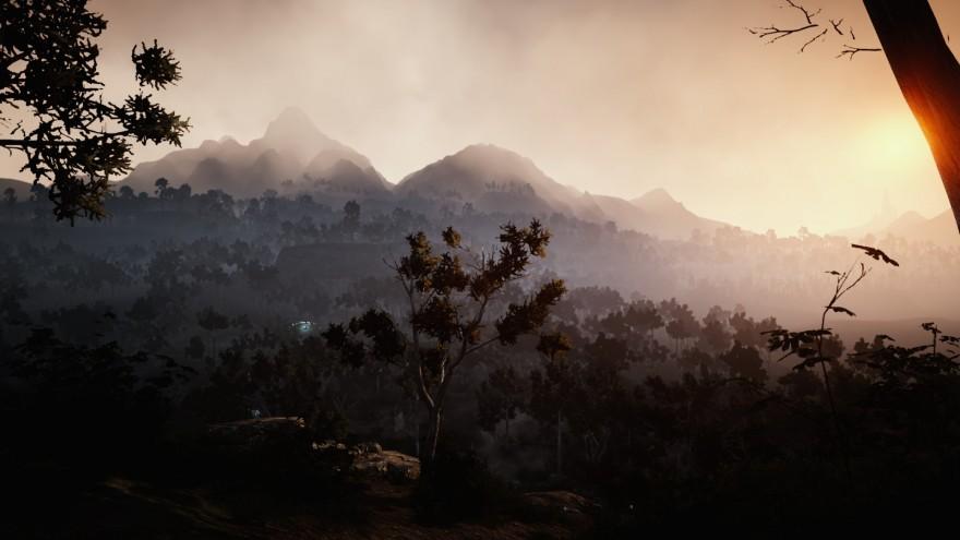 Black Desert: Тропинки Камасильвии