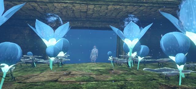 ArcheAge: 0,2 лье под водой
