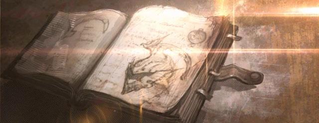 ArcheAge: Блог им. Carduus: Что, если барды не лгут? Часть первая
