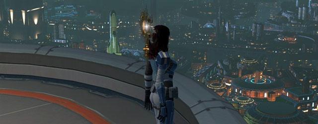 Skyforge: №15. Советы Хранительницы света
