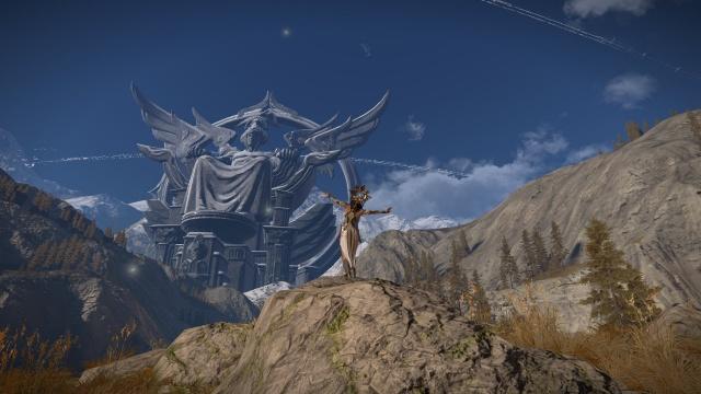 Skyforge: №12.