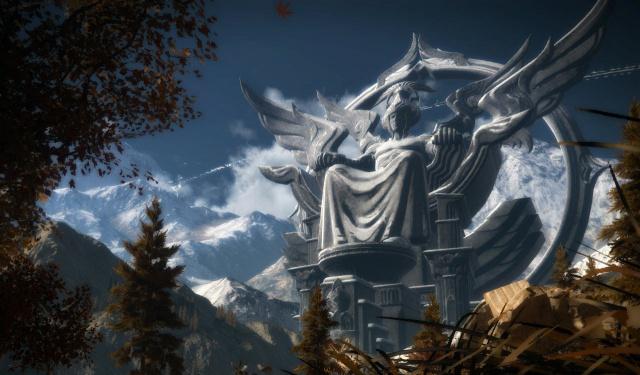 Skyforge: № 23. А трудно ль богом быть?
