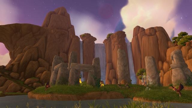 Блог им. Carduus: World of Warcraft: Тогда и теперь