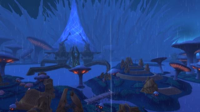 World of Warcraft: Блог им. Carduus: Тогда и теперь