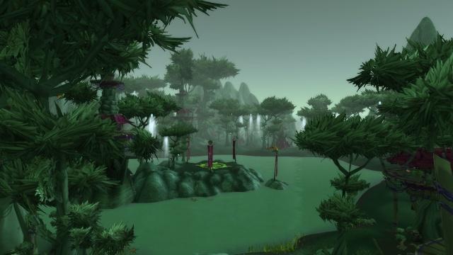 World of Warcraft: Тогда и теперь. Часть вторая