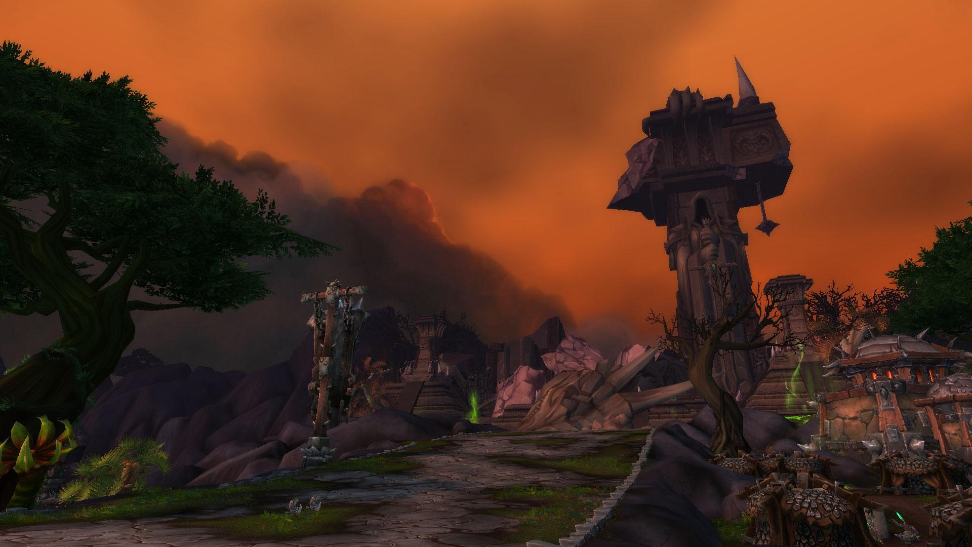 Где находится гробницы маны
