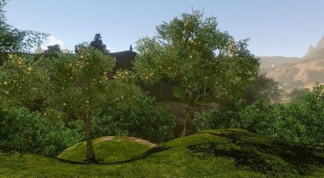ArcheAge: Тайна апельсинового джема