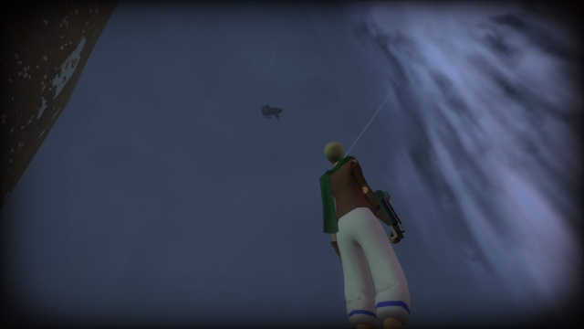 Worlds Adrift: Хозяйке на заметку: покоряя бурю