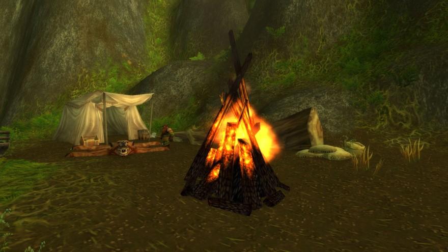 World of Warcraft: Вспомнить все