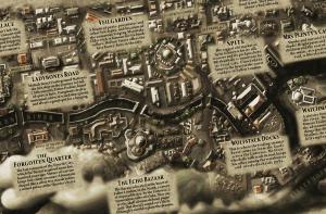 Блог им. Clancy: MMO-индустрия: Холодный Кофе: Почему Fallen London остаётся F2P-игрой?