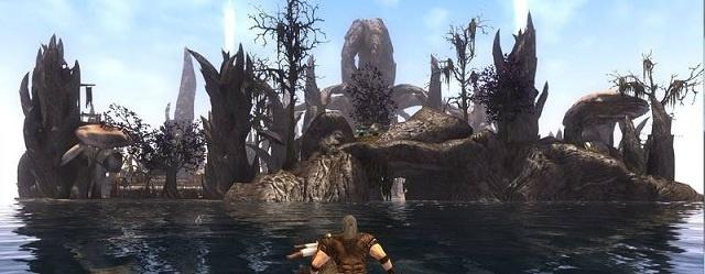 DarkFall: Впечатления от Darkfall Unholy Wars
