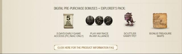 The Elder Scrolls Online: Про жадность