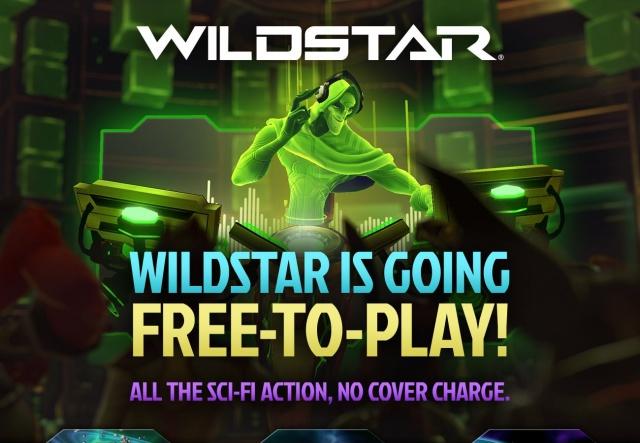 WildStar: Wildstar пал