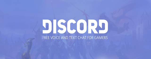 Блог им. grehosh: Discord - бесплатно, легко, функционально