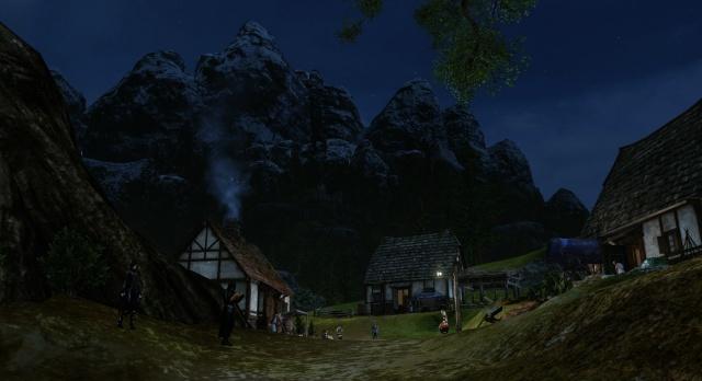 ArcheAge: Дом, милый дом