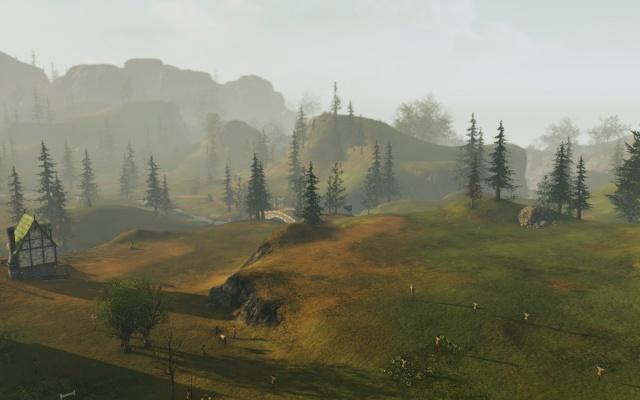 ArcheAge: Место под солнцем