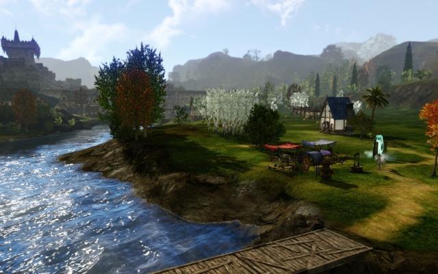 ArcheAge: Место под солнцем: часть вторая