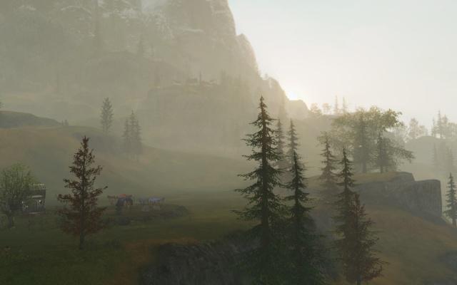 ArcheAge: Наше место под солнцем