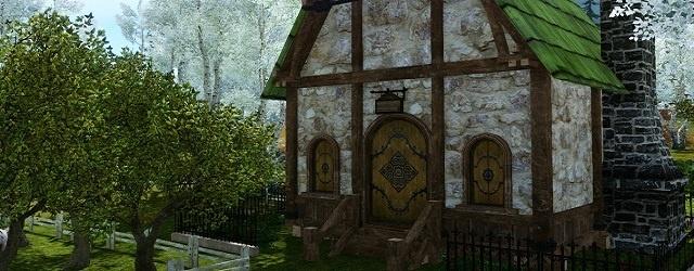 ArcheAge: Место под солнцем: часть первая.