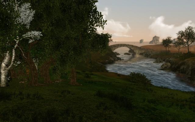 ArcheAge: Место под солнцем: часть третья