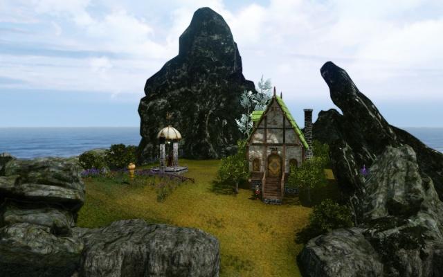 ArcheAge: Место под солнцем: часть четвертая