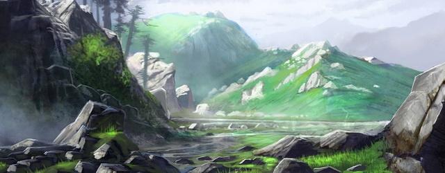 Мы наш, мы новый мир построим! Игра-редактор EverQuest Next Landmark