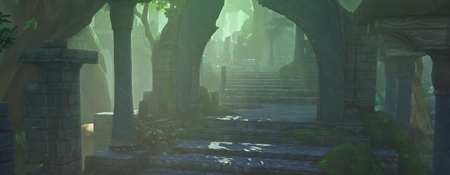 EverQuest Next: EQN Landmark: уже не только строим!
