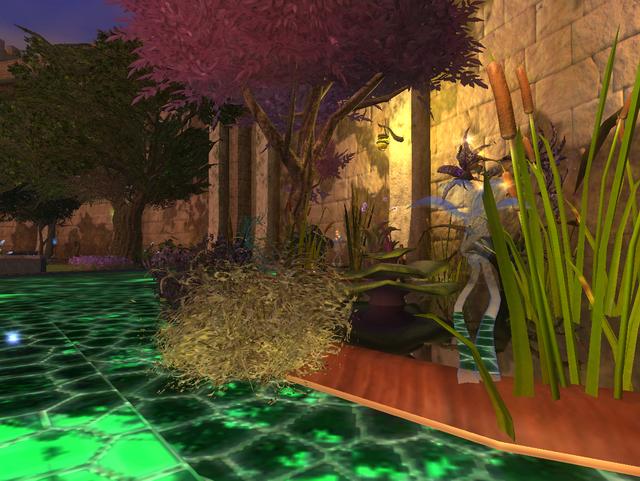 EverQuest II: Будни декоратора