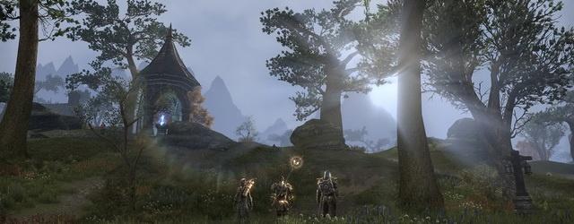 The Elder Scrolls Online: Конец подписки