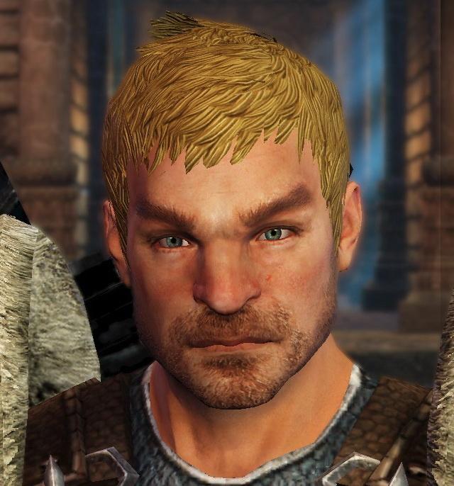 Dragon's Prophet: Редактор персонажа