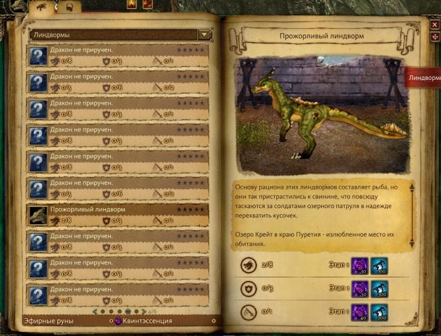 Dragon's Prophet: Как приручить дракона
