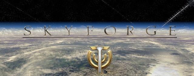 Skyforge: ОБТ и ранний доступ
