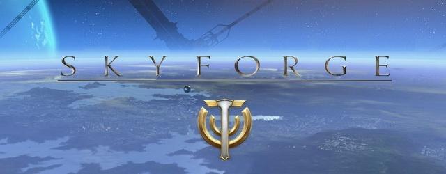 Skyforge: Вести с элионских полей