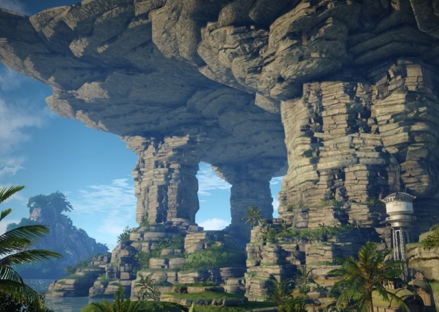 Skyforge: Тем временем на Элионе...