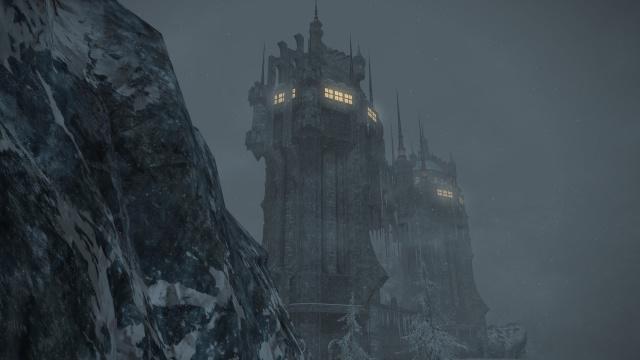 Final Fantasy XIV: Бесконечная фантазия