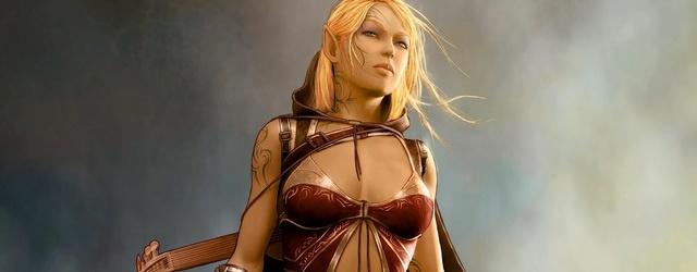 EverQuest II: Прощай, русский EverQuest!