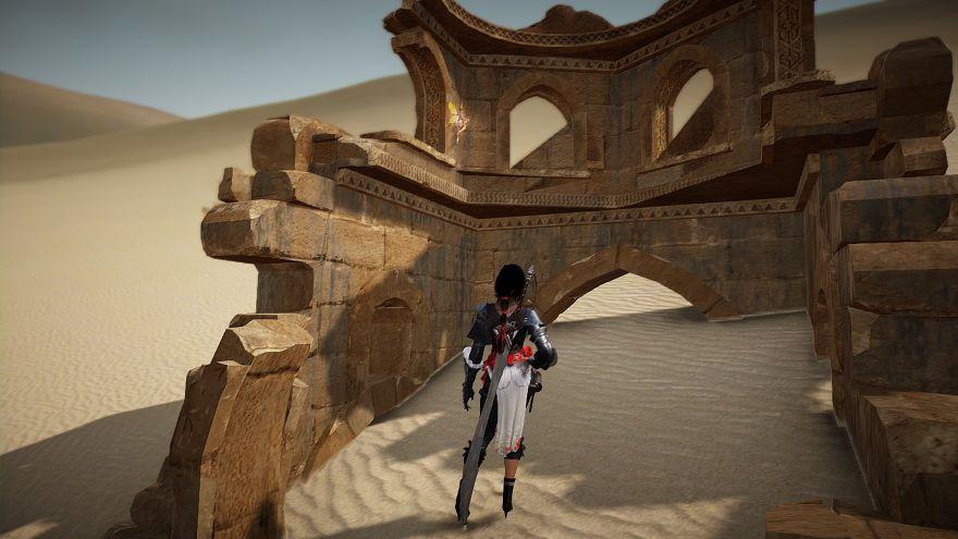 Black Desert: Валенсийский вор (Простой рецепт, сокровище в бутылке)