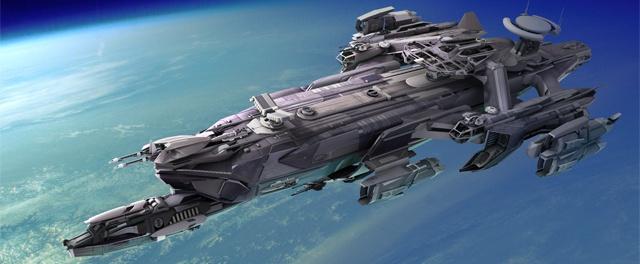 Star Citizen: Судьба космического старьевщика