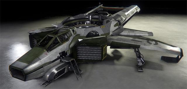 Star Citizen: Товарищ капитан, у нас есть план