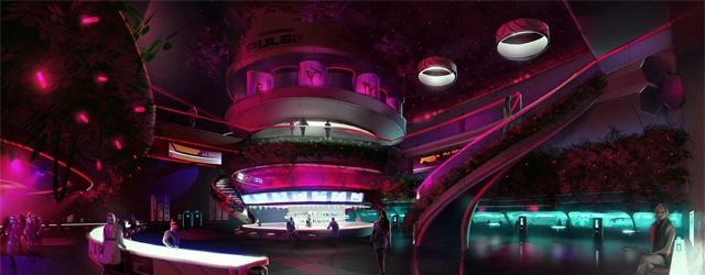 Star Citizen: Клуб космонавтов-аквариумистов
