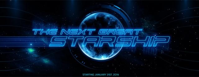 Star Citizen: Построй корабль своей мечты!