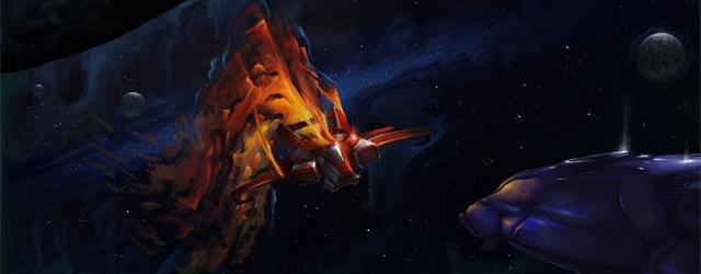Star Citizen: Расширяющаяся Вселенная