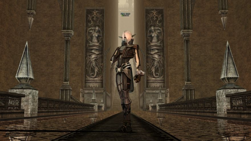 Lineage II: Ascend и его простой рецепт: путешествие во времени