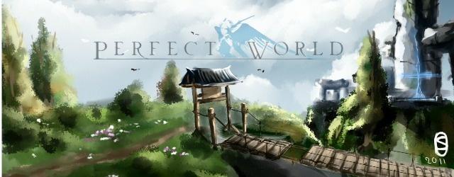 Perfect World: Добро пожаловать в новый мир