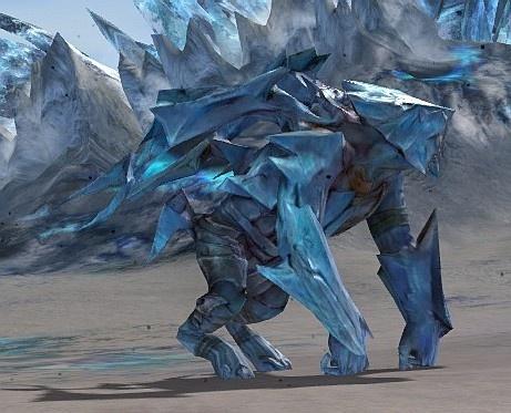 Guild Wars 2: Блог им. KaDoy: Соломенный бычок